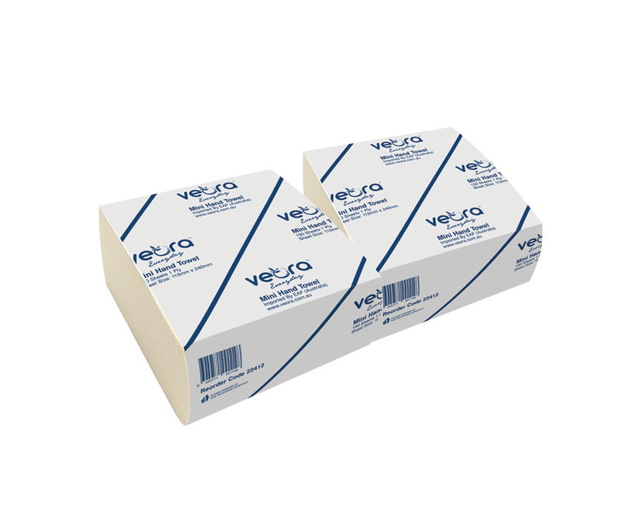 22412-Veora-Everyday-Mini-Hand-Towel-150's-1-Ply