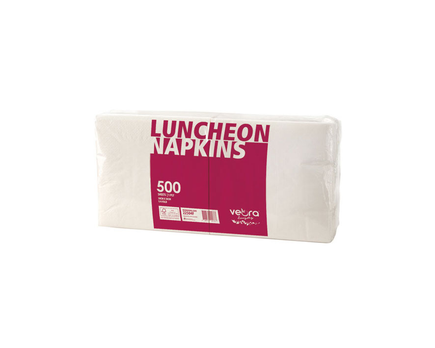 22504F-Veora-Everyday-FSC-Luncheon-Napkins-100's-2Ply