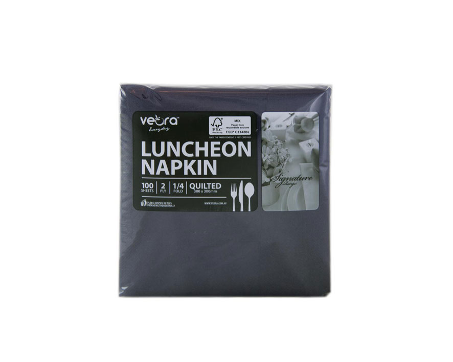 22509F-Veora-Everyday-Luncheon-Quilted-Napkin-Black